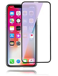 Недорогие -AppleScreen ProtectoriPhone XS Max HD Защитная пленка для экрана 1 ед. Закаленное стекло