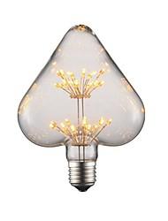 Недорогие -1шт 2 W LED лампы накаливания 100-160 lm E26 / E27 30 Светодиодные бусины