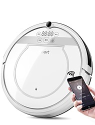 cheap -FMART Robotic Vacuums Cleaner D20 Self Recharging Wet and Dry Mopping Schedule Cleaning Plan WIFI Automatic cleaning Spot Cleaning