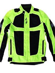 Недорогие -Одежда для мотоциклов Жакет для Все Нейлон / полиамид Весна / Лето Защита / Отражающая поверхность