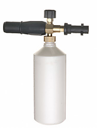 cheap -1L Protable Car Snow Foam Washer Water Pipe Pressure Lance Bottle Cleaning