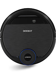 cheap -Ecovacs Robotic Vacuums Cleaner DG36 Remote Controlled Wet and Dry Mopping WIFI Automatic cleaning Spot Cleaning