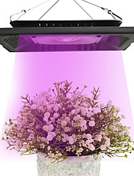 cheap -Grow Light LED Plant Growing Light 50 W 1000 lm 1 LED Beads Growing Light Fixture 220-240 V