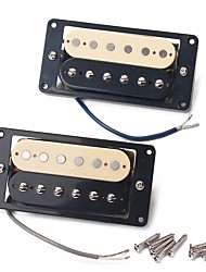 cheap -GMC03 Guitar Accessory Metal Music Guitar Musical Instrument Accessories 9.2*4.6*2.3 cm