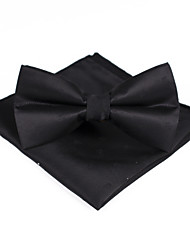 cheap -Men's Basic / Party Bow Tie - Jacquard