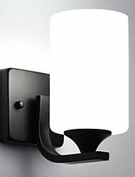 cheap -MAISHANG® Simple Modern Contemporary Flush Mount wall Lights Living Room Indoor Metal Wall Light 110-120V 220-240V 60 W E26 E27