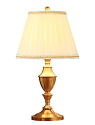 cheap -Simple Decorative Table Lamp For Bedroom Metal 220V