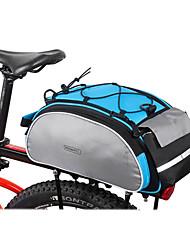cheap -ROSWHEEL Bike Rack Bag Outdoor Back Pocket Bike Bag 600D Polyester Bicycle Bag Cycle Bag Cycling / Bike