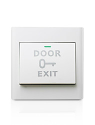 cheap -5YOA K5Button Access Control Switch Home / Apartment / School