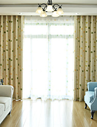 cheap -Gyrohome 1PC Cubes Shading High Blackout Curtain Drape Window Home Balcony Dec Children Door *Customizable* Living Room Bedroom Dining Room