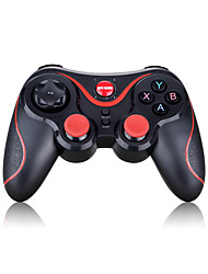 cheap -PXN S3 Wired Game Controllers / Joystick Controller Handle For iOS / Android ,  Bluetooth Cool / New Design / Portable Game Controllers / Joystick Controller Handle ABS 1 pcs unit