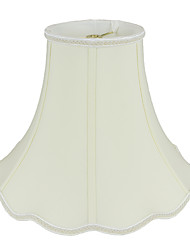cheap -Lampshade Eye Protection / Lovely Contemporary / Simple For Nursery / Girls Room Yellow / White