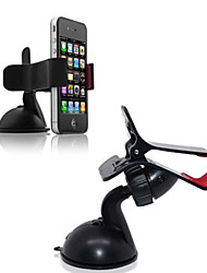 cheap -Car Mount Stand Holder Dashboard Cupula Type ABS Holder