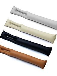 Недорогие -пробка автокресло пробка сиденья утечка крышка украшения искусственная кожа шов вилка апертура доказательство площадку для toyota corolla rav4 prius