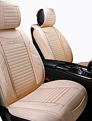 cheap -Car Seat Cushions Seat Covers / Seat Cushions Coffee / Black / Red / Black / Blue synthetic fibre / Polyester Fabric Business / Common For universal All years General Motors