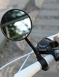 cheap -Bike Mirror Convenient Cycling Bicycle motorcycle Bike Plastic Cycling / Bike