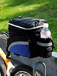 cheap -Bike Rack Bag Waterproof Portable Rain Waterproof Bike Bag Terylene Bicycle Bag Cycle Bag Cycling Outdoor Exercise Bike / Bicycle