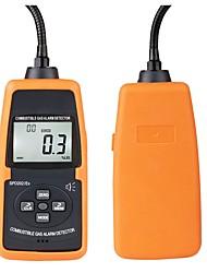 Недорогие -Высококачественный профессиональный детектор газа Высокоточный датчик Ручной измерительный инструмент RZ SPD202