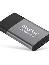 abordables -kingdian nouvel article portable ssd usb 3.0 240gb disque dur externe SSD meilleur cadeau pour hommes d'affaires