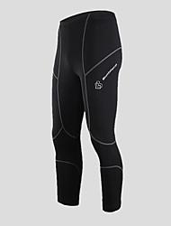 cheap -Women's Cycling Pants Bike Pants / Trousers Bottoms Breathable Quick Dry Sweat-wicking Sports Black Mountain Bike MTB Road Bike Cycling Clothing Apparel Bike Wear / Micro-elastic
