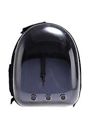 cheap -Dog Cat Pets Carrier Bag & Travel Backpack Shoulder Messenger Bag Travel Pet Oxford Cloth Fashion Black Red Green