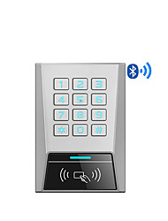 cheap -K2-EM-BT Access Controller Fingerprint unlocking / Password unlocking / Bluetooth unlocking Home / Apartment / Hotel