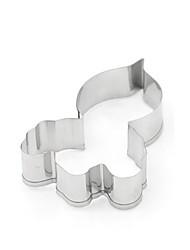 Недорогие -1шт Нержавеющая сталь Для приготовления пищи Посуда Десертные инструменты Инструменты для выпечки