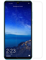 cheap -HuaweiScreen ProtectorHuawei P30 Lite High Definition (HD) Front & Camera Lens Protector 1 pc Tempered Glass