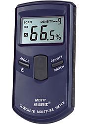 Недорогие -Цифровой измеритель влажности бетона RZ с высокочастотным электромагнитным датчиком влажности md917