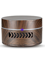 cheap -Creative Promotion Gift Vibration Switch Aromatherapy Humidifier Vehicle Blower Aromatherapy Machine in 2019
