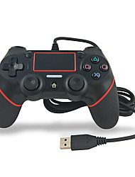 cheap -PXN yxps4 Wired Game Controllers / Joystick Controller Handle For PS4   Bluetooth New Design / Portable Game Controllers / Joystick Controller Handle ABS 1 pcs unit