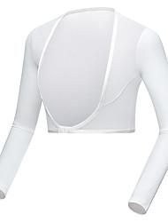 cheap -TTYGJ Women's Tennis Polos Shirt Lightweight Breathable Quick Dry Autumn / Fall Spring Summer Athleisure Outdoor / Micro-elastic
