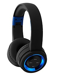 cheap -LITBest Over-ear Headphone Wired 4.1 New Design with Volume Control Travel Entertainment