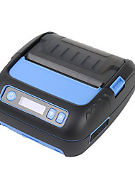 Недорогие -JEPOD JP-8001LY Bluetooth Управление личной работой Малый бизнес Термопринтер Принтер для этикеток 203 DPI