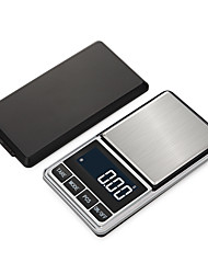 cheap -500g/0.01g High Definition Auto Off LCD Display Digital Jewelry Scale For Office and Teaching Home life Kitchen daily