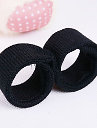 cheap -Hair Clip / Hair Tool Nylon Special Purpose Pins Durable / Light and Convenient 12 pcs Daily Simple / Korean Natural Black