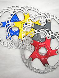 Недорогие -Bike Тормоза и запчасти Спортивный Микс / Алюминиевый сплав Черный / Темно-синий / Пурпурный