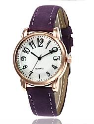 cheap -Women's Quartz Watches Analog Quartz Stylish Casual Casual Watch / One Year