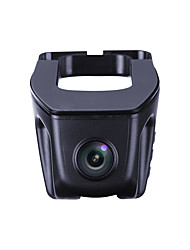 cheap -1080p HD Car DVR 170 Degree Wide Angle Dash Cam with WIFI / GPS / Night Vision Car Recorder