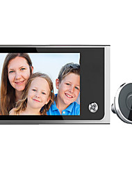 cheap -SF520A Wired & Wireless / WIFI Photographed 4.6-5.0 inch Handheld One to One video doorphone