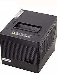 Недорогие -JEPOD XP-Q260III USB Последовательный интерфейс Малый бизнес Офисный бизнес Термопринтер Zero Ink Printer 203 DPI