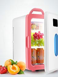Недорогие -16л автомобильный холодильник и теплее портативный холодильник для автомобиля грузовик офис на открытом воздухе
