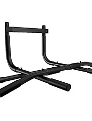 cheap -Pull-Up Bars Carbon Steel Strength Training Support Strength Trainer Exercise & Fitness Gym Workout Workout For Men