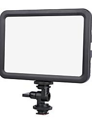 Недорогие -Yelangu Видео свет Алюминиево-магниевый сплав LED204