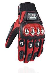 Недорогие -Madbike Полныйпалец Универсальные Мотоцикл перчатки Нейлон ПВА Сенсорный экран / Износостойкий / Ударопрочность