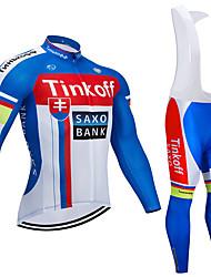 Недорогие -весна и осень езда одежда дышащий езда рубашка костюм открытый езда mtb fast dry одежда для велосипеда
