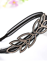 cheap -Athena Goddess Headbands Wreaths Ancient Greek Alloy Headband For Masquerade Prom Party / Cocktail Halloween Carnival Women's Costume Jewelry Fashion Jewelry / Hair Band