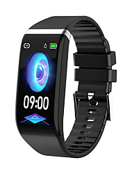 cheap -X3 Smart Wristband Bluetooth Fitness Tracker Support Notify/ Blood Pressure Measurement Sports Smart Watch for Samsung/ Iphone/ Android Phones