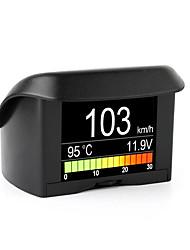 cheap -Car Speedometer for universal Gauge Sunscreen