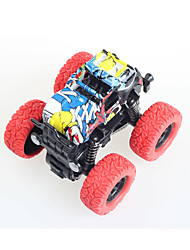 cheap -1:32 Plastic Shell Truck Toy Truck Construction Vehicle Painting Parent-Child Interaction Baby Car Toys